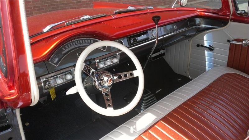 Ford 1957 & 1958 custom & mild custom  - Page 5 17464111