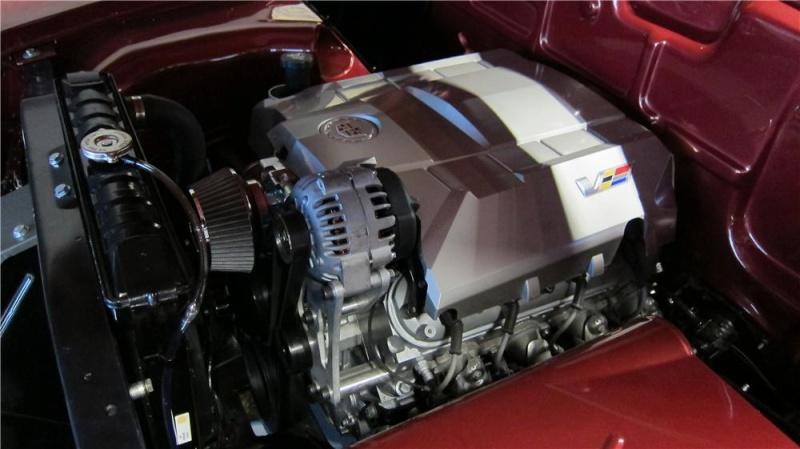 Cadillac 1948 - 1953 custom & mild custom - Page 3 17466010