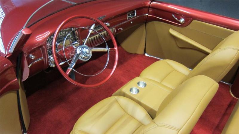 Cadillac 1948 - 1953 custom & mild custom - Page 3 17466012