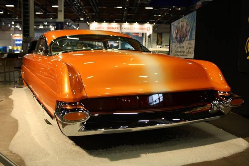 Lincoln 1956 - 1957 custom & mild custom - Page 3 17791510
