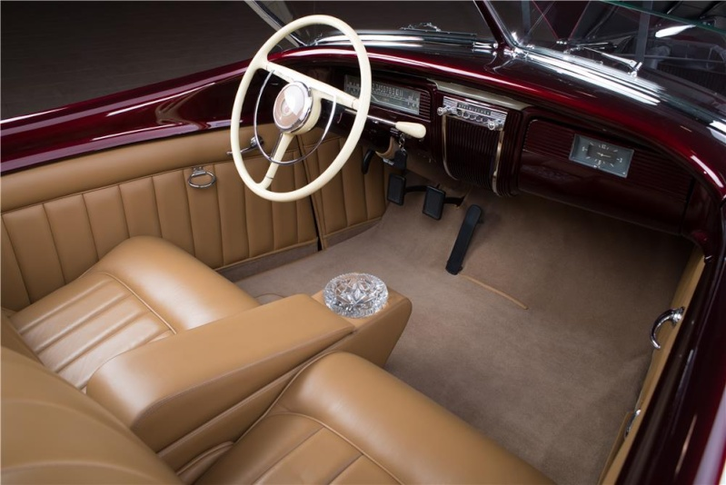 Packard custom & mild custom 17858712