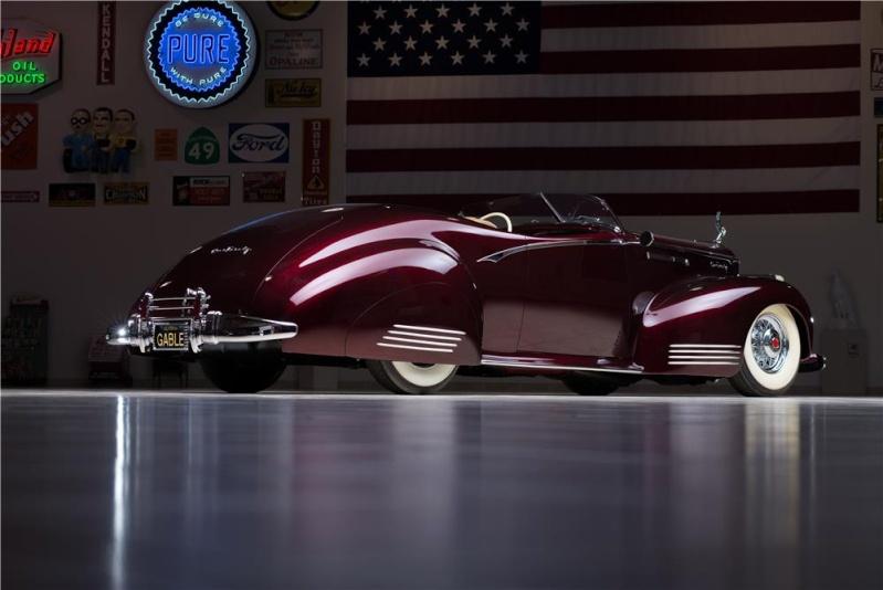 Packard custom & mild custom 17858713