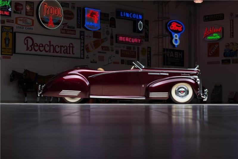 Packard custom & mild custom 17858714