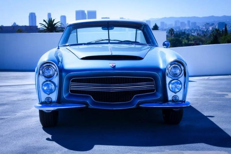 1953 Dodge Zeder Storm Z-250 17966410