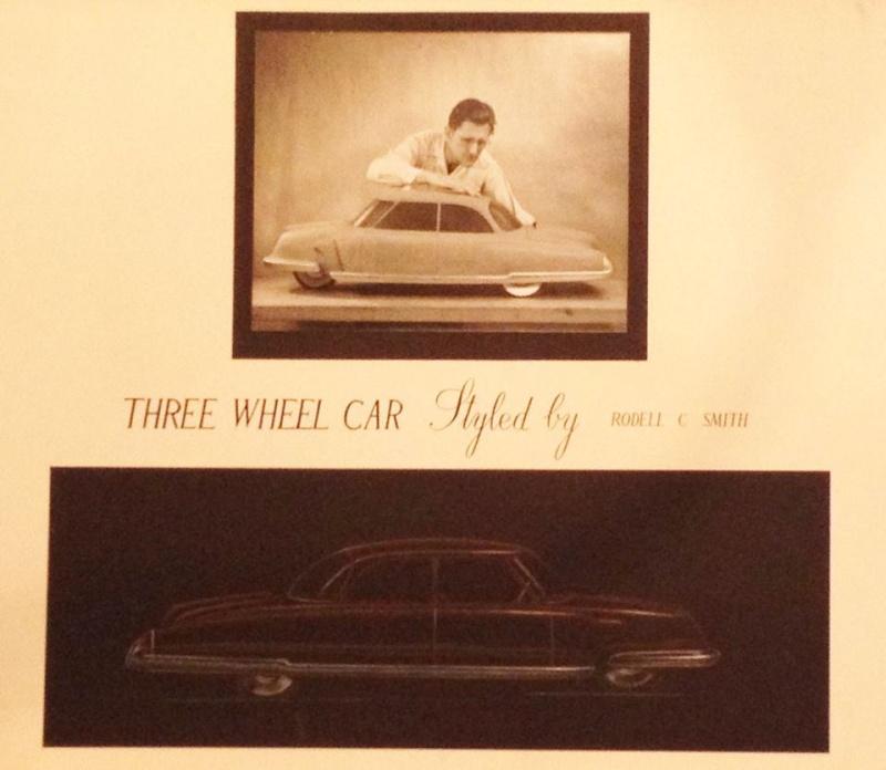 Prototype, maquette et exercice de style - concept car & style - Page 2 17973410