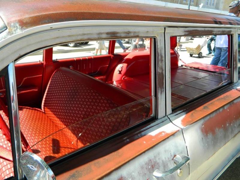 Chevrolet 1961 - 64 custom and mild custom - Page 2 17980011