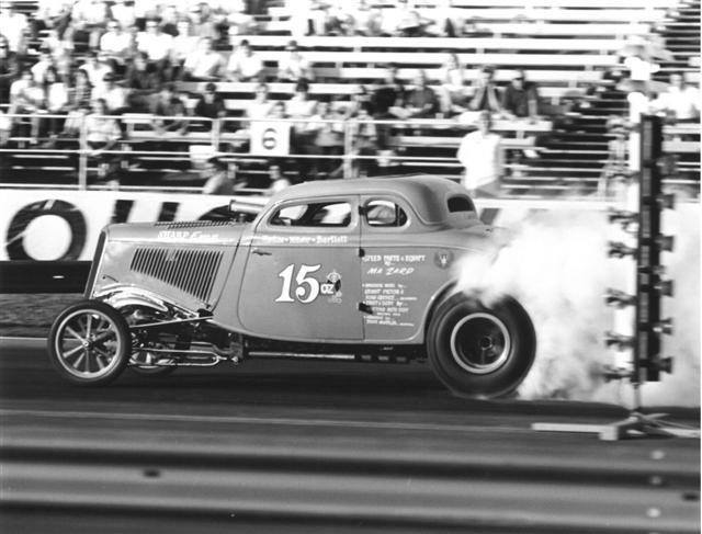 1950's & 1960's hot rod & dragster race - Page 2 17987910