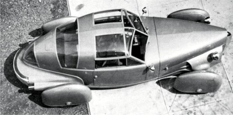 Tasco Prototype by Gordon Buehrig (1948) 18003410