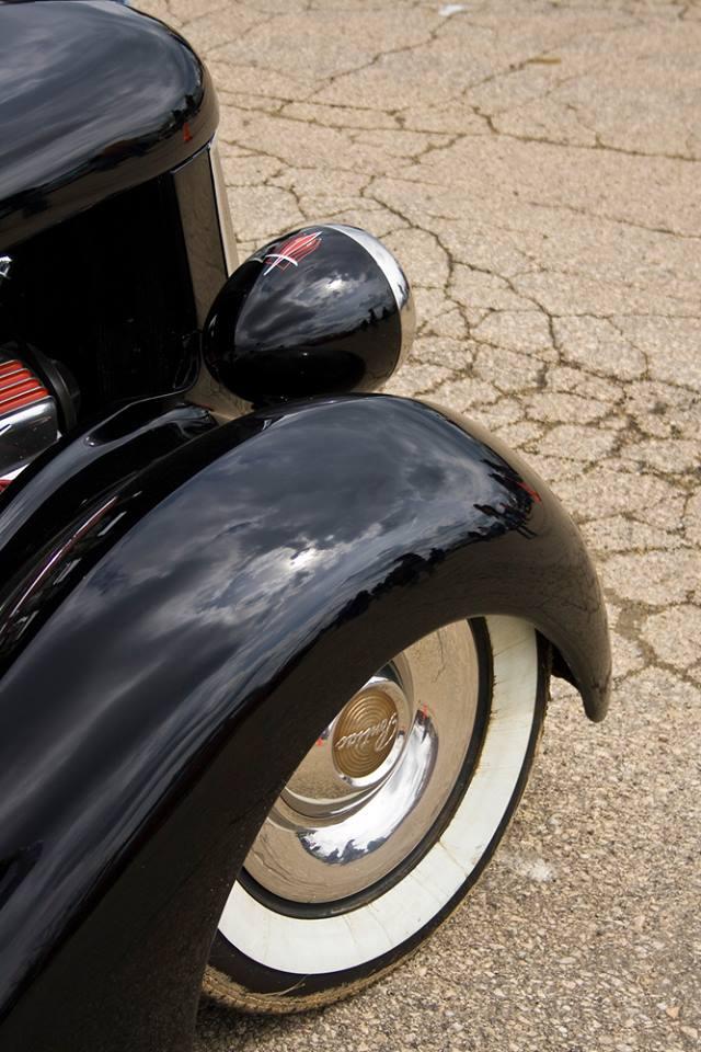Ford 1935 - 38 custom & mild custom - Page 4 18004810