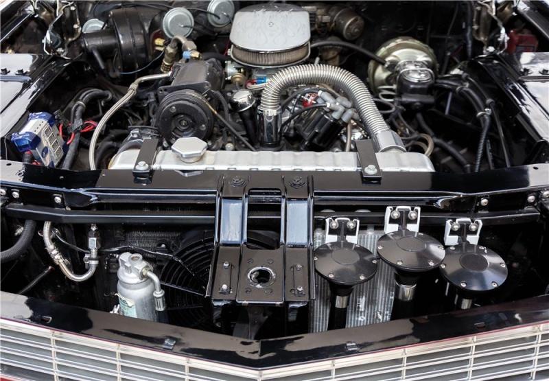 Cadillac 1961 - 1968 Custom & mild custom - Page 3 18247910