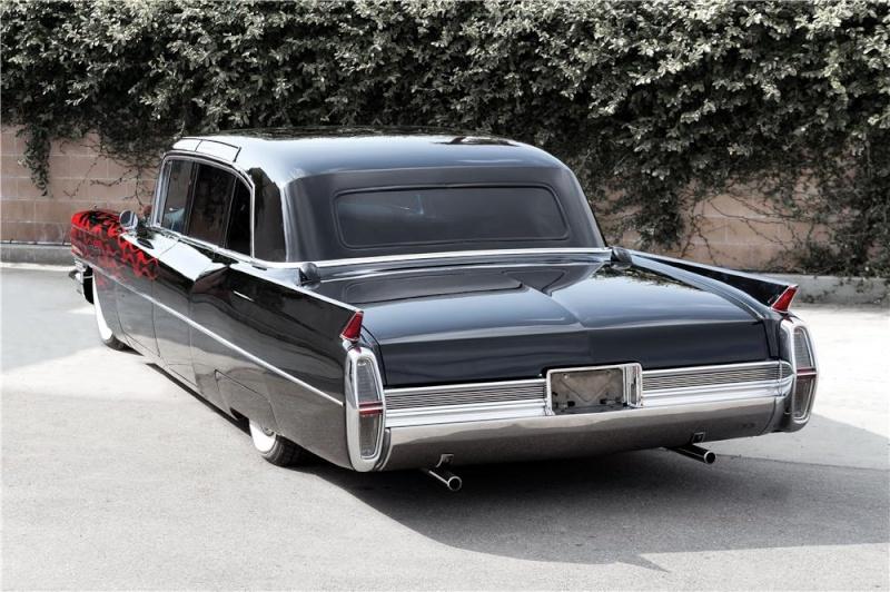 Cadillac 1961 - 1968 Custom & mild custom - Page 3 18247913