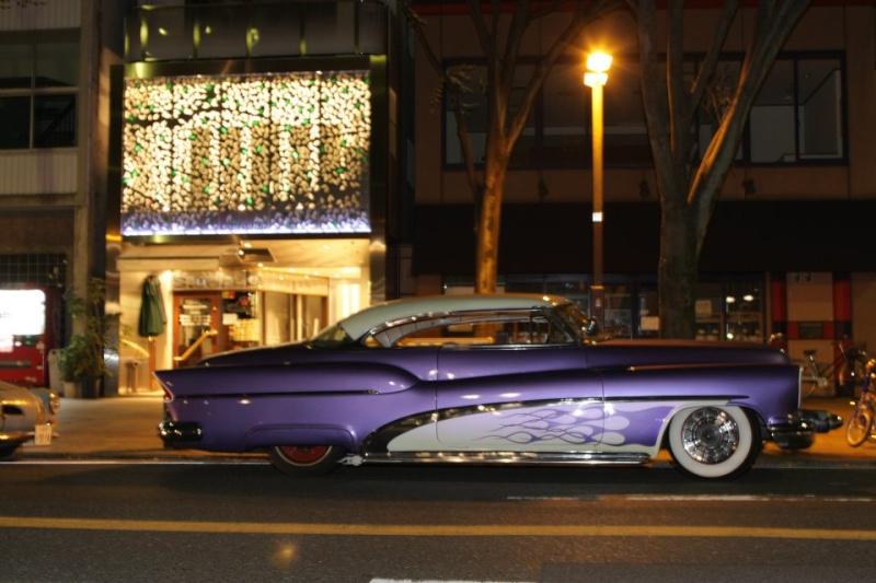 Buick 1950 -  1954 custom and mild custom galerie - Page 6 18594110