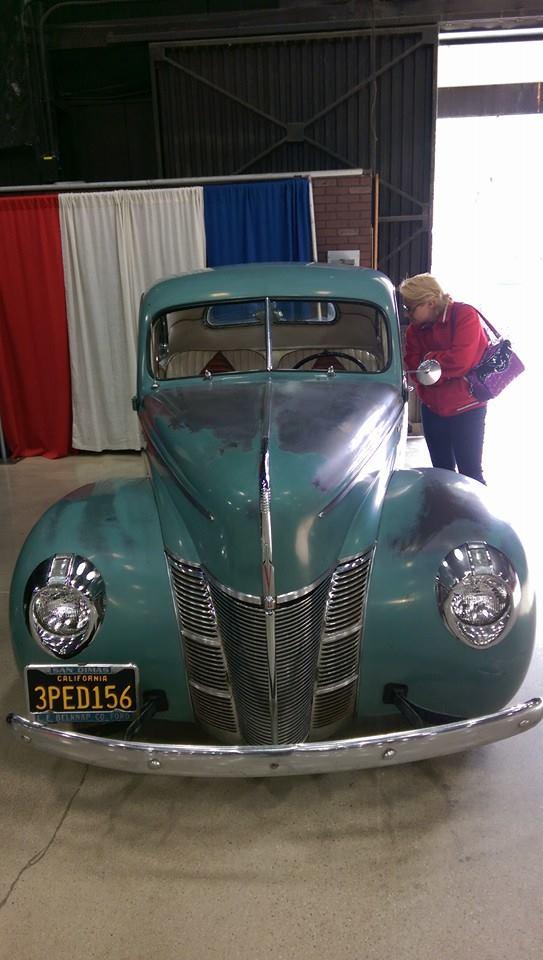 Ford & Mercury 1939 - 40 custom & mild custom - Page 5 18979810