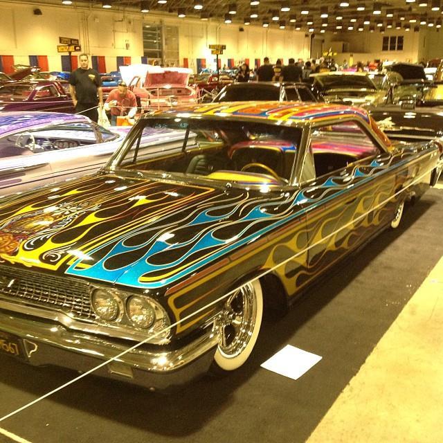 Ford 1961 - 1964 custom and mild custom - Page 2 19074510