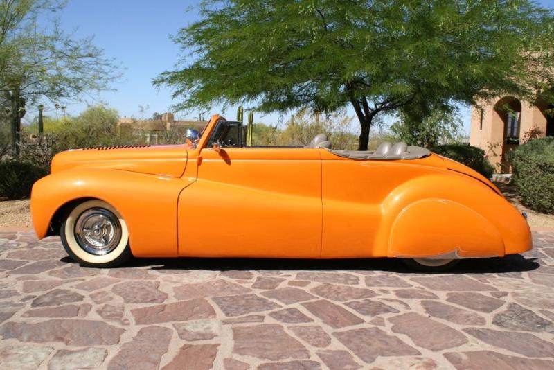 Ford & Mercury 1939 - 40 custom & mild custom - Page 5 1940_f14
