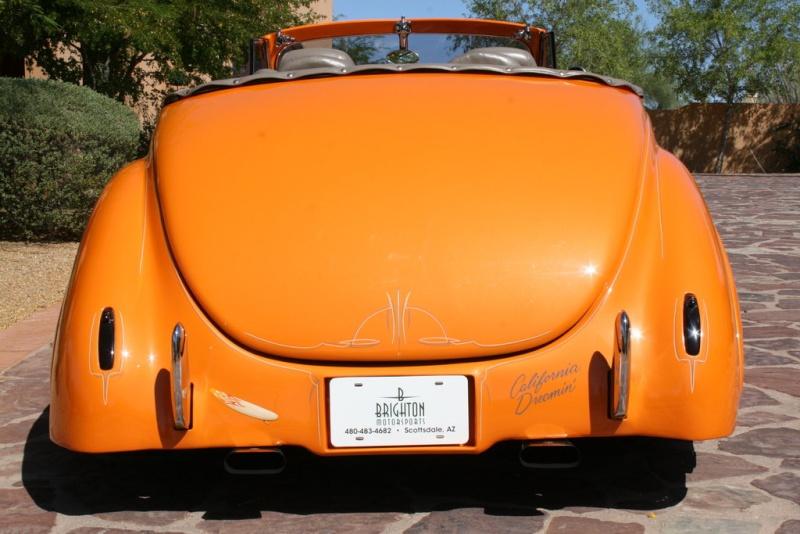 Ford & Mercury 1939 - 40 custom & mild custom - Page 5 1940_f18