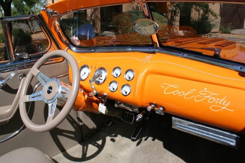 Ford & Mercury 1939 - 40 custom & mild custom - Page 5 1940_f20