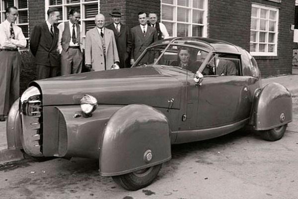 Tasco Prototype by Gordon Buehrig (1948) 1948-t12