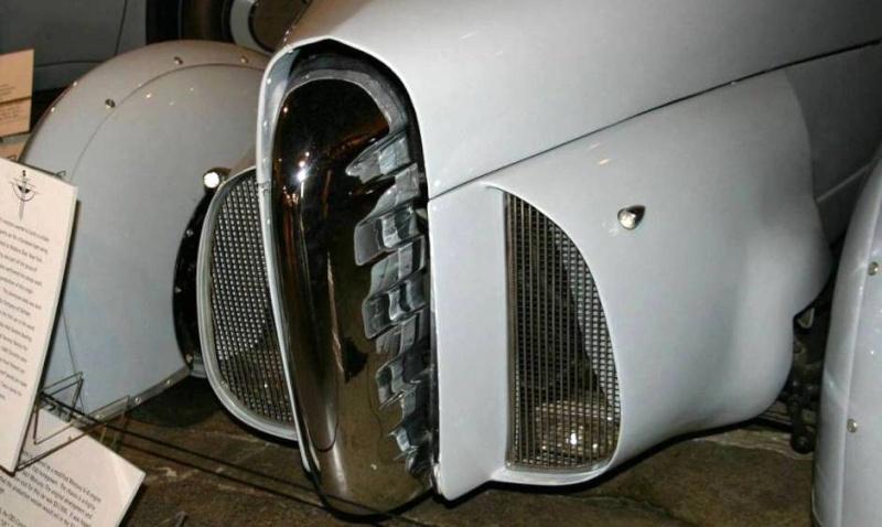 Tasco Prototype by Gordon Buehrig (1948) 1948-t15