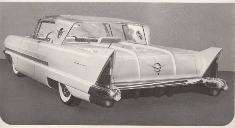 1956 - 57 Packard Predictor Concept Car 1956_p11