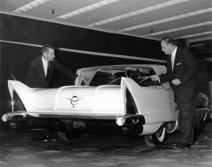1956 - 57 Packard Predictor Concept Car 1956_p14