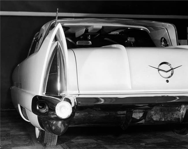 1956 - 57 Packard Predictor Concept Car 1956_p15