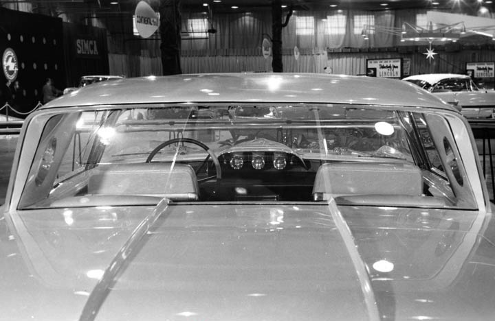 1956 - 57 Packard Predictor Concept Car 1956_p19