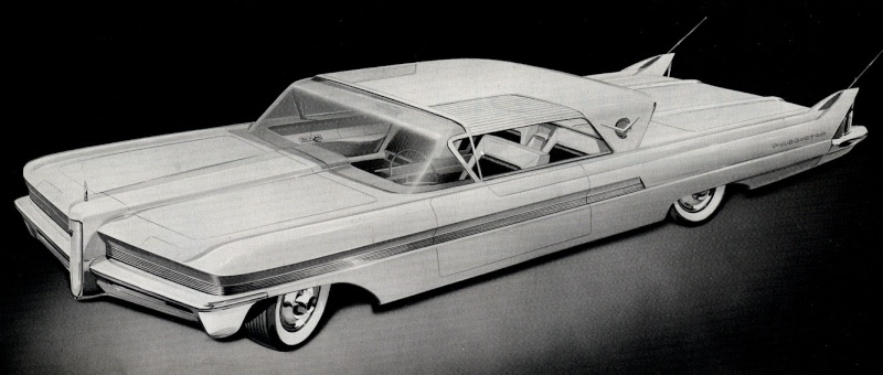 1956 - 57 Packard Predictor Concept Car 1956_p22