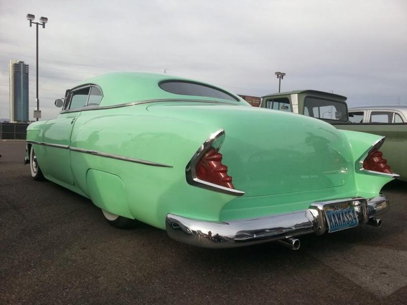 Oldsmobile 1948 - 1954 custom & mild custom - Page 5 19593710