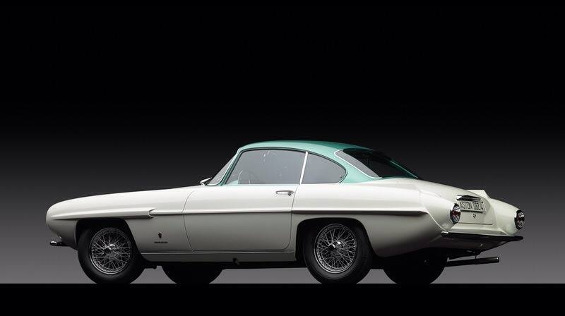1956 Aston Martin DB2/4 Mk II Supersonic 19594810