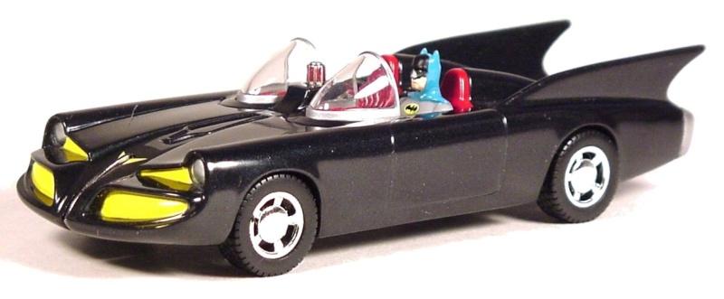 Batmobiles 1960s_10