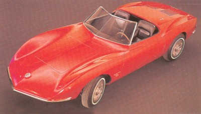 1962 Chevrolet Corvair Monza GT Concept 1962-a12
