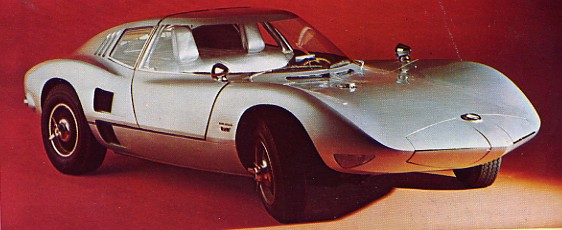 1962 Chevrolet Corvair Monza GT Concept 1962_c10