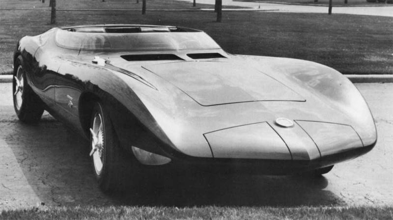 1962 Chevrolet Corvair Monza GT Concept 1962_c11