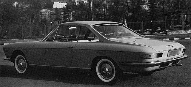 1960 - 1963 Chevrolet Corvair Coupe Speciale (Pininfarina) 1963_p10