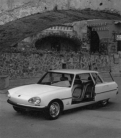 1963 Pininfarina PF Sigma 1963_p11