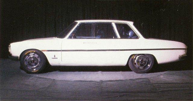 1963 Pininfarina PF Sigma 1963_p13