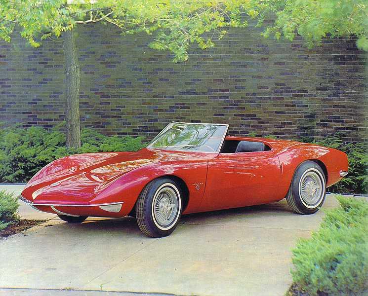 1962 Chevrolet Corvair Monza GT Concept 1965_c11