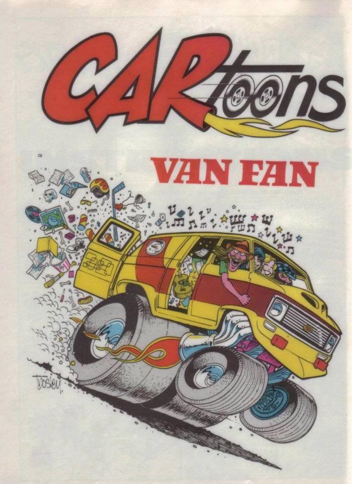 Car Toons 19668210
