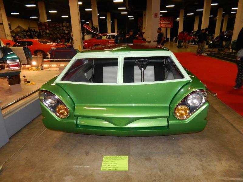 Green Goblin - Chad Hiltz. 19693310