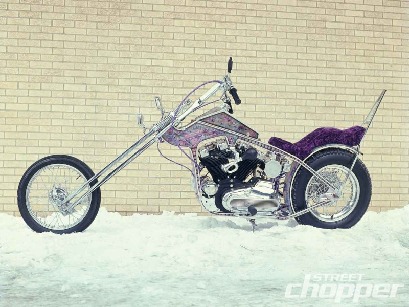 Choppers  galerie - Page 4 1970-c10