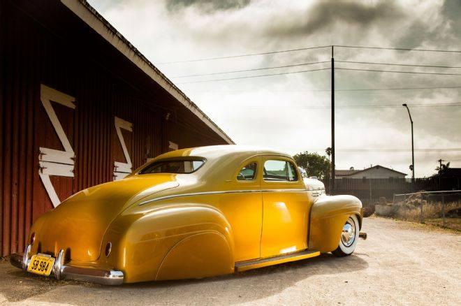 Mopar 1940 - 1950 custom & mild custom - Page 2 19704310