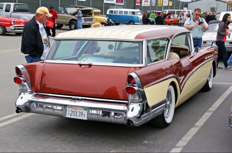 Buick 1955 - 57 custom & mild custom - Page 4 19704810