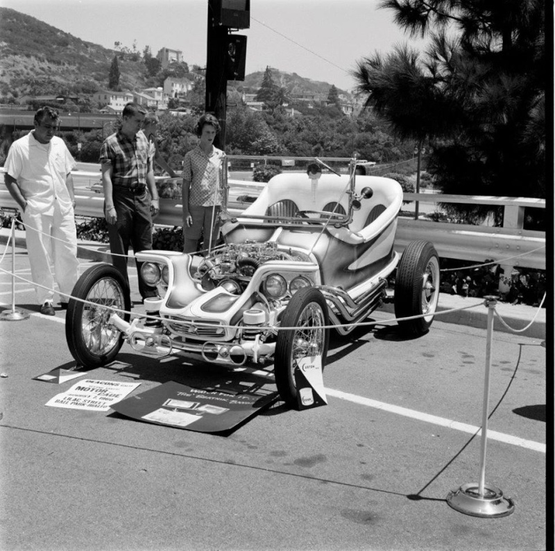 The Outlaw - Ed Roth 19725210