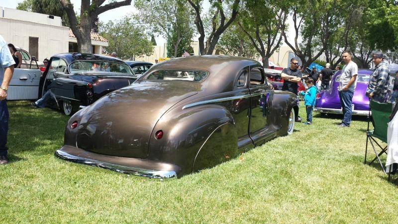 Mopar 1940 - 1950 custom & mild custom - Page 2 20140510