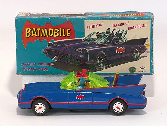 Batmobiles 21578_10