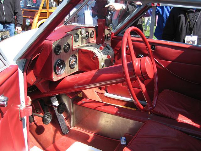 Tasco Prototype by Gordon Buehrig (1948) 23222610
