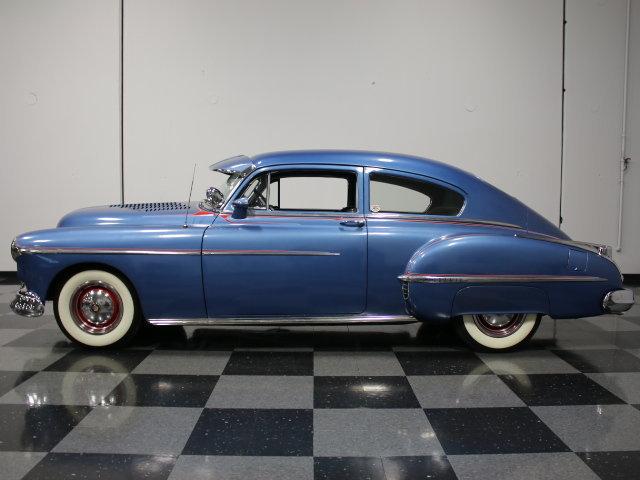 Oldsmobile 1948 - 1954 custom & mild custom - Page 5 24848010