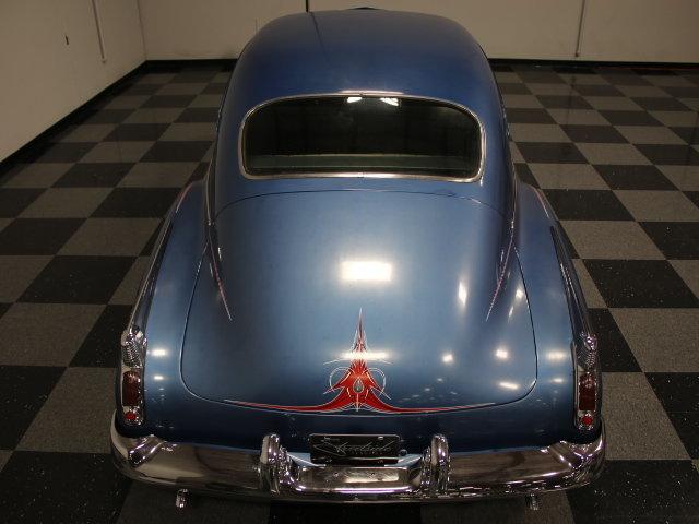 Oldsmobile 1948 - 1954 custom & mild custom - Page 5 24848410