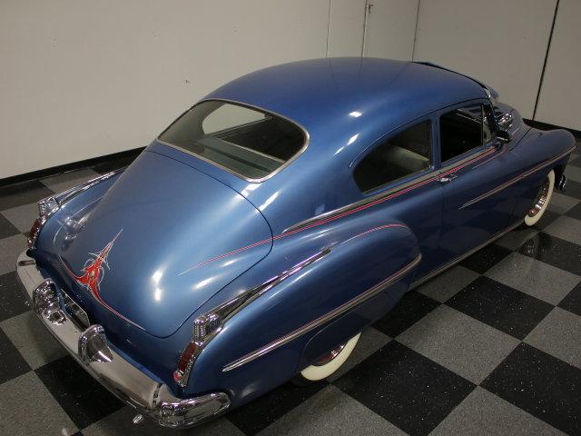 Oldsmobile 1948 - 1954 custom & mild custom - Page 5 24848510